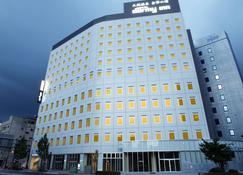 Dormy Inn Gifu Ekimae - Gifu - Building