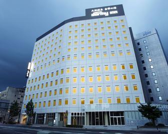Dormy Inn Gifu Ekimae - Gifu - Будівля
