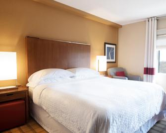 Four Points by Sheraton Winnipeg South - Winnipeg - Schlafzimmer