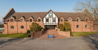 Woodbury Park Hotel And Golf Club - Exeter - Building