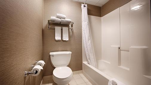 Best Western Plus Minneapolis-Northwest - Brooklyn Center - Bad