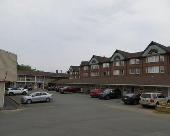 Stardust Motel - Bedford - Gebouw