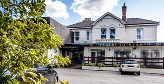 The Dene Hotel - Chester - Rakennus