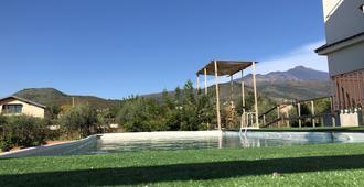Villa Carolea - Acireale - Vista del exterior