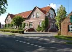 Hotel Frieslandstern - Wangerland - Edificio