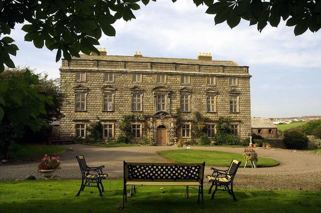 Moresby Hall - Whitehaven