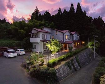 Youth Guest House Atoma - Hostel - Fukushima - Building