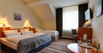 Best Western Ambassador Hotel - Düsseldorf - Bedroom