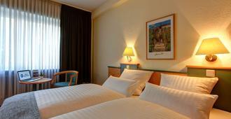 Best Western Ambassador Hotel - דיסלדורף - חדר שינה