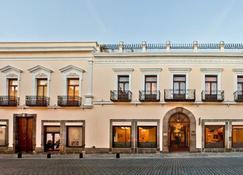 Hotel Palacio San Leonardo Puebla - Puebla de Zaragoza - Edificio