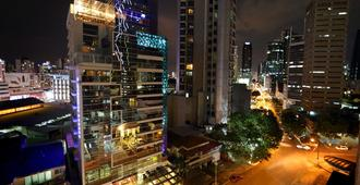 Oriental Panama City - Panama City - Outdoor view
