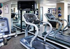 Club Quarters Hotel in Washington DC - Washington - Gym