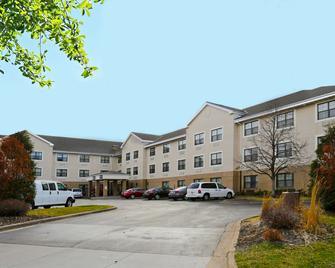 Extended Stay America - Minneapolis - Brooklyn Center - Brooklyn Center - Building