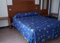 Hostal Can Gil - פינדה דה מאר - חדר שינה