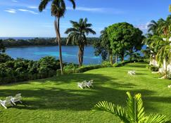 Goblin Hill Villas at San San - Port Antonio - Outdoors view
