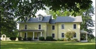 Inn at Westwood Farm - Orange - Edificio