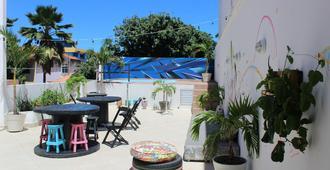 Farol da Barra Suites e Hostel - Salvador de Bahía - Habitación