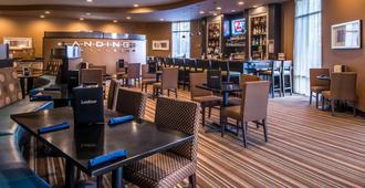 Holiday Inn Ontario Airport - Ontario - Restaurant