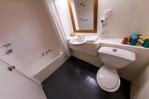 Abey Hotel - Sydney - Bathroom