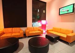 Abey Hotel - Sydney - Lounge