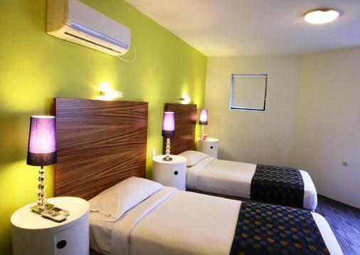 Abey Hotel - Sydney - Bedroom