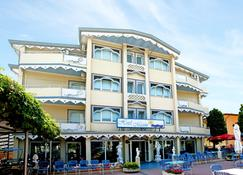 Hotel Maxim - Caorle - Edificio