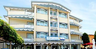 Hotel Maxim - Caorle - Bâtiment