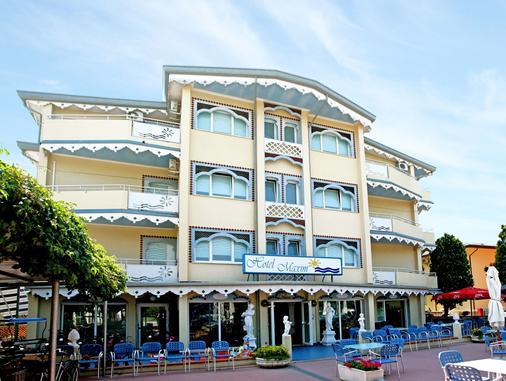Hotel Maxim - Caorle - Κτίριο