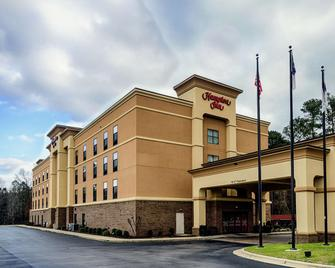 Hampton Inn Spring Lake Fayetteville - Spring Lake - Building