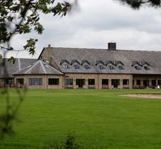 Best Western Preston Garstang Country Hotel and Golf Club
