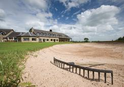 Best Western Preston Garstang Country Hotel and Golf Club - Preston - Golf course