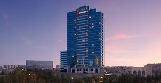 Astana Marriott Hotel - Nur-Sultan