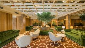 Hf Fenix Lisboa - Lisbon - Lounge