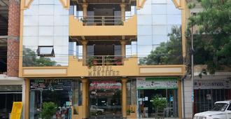 Hotel Martinez - Tarija