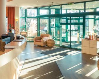 Hotel Ambiente Langenhagen Hannover by Tulip Inn - Langenhagen - Lobby