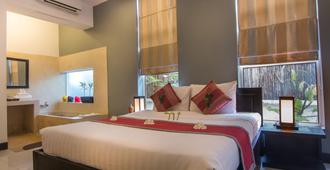 Landing Zone Boutique Hotel - Siem Reap - Quarto