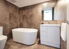 維瑞爾坎伯當套房酒店 - 坎伯當 - 雪梨 - 浴室