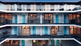Veriu Camperdown - Sydney - Byggnad