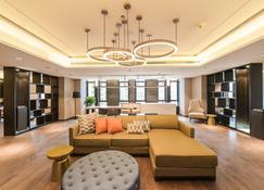 Somerset Harmony City Wuxi - Wuxi - Living room