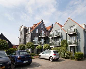 Hotel In Den Brouwery - Domburg - Building