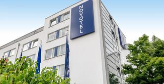 Novotel Erlangen - Erlangen - Gebäude