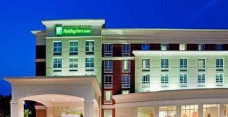 Holiday Inn Hotel & Suites Williamsburg-Historic Gateway - Williamsburg - Κτίριο