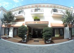 Kallisti Apartments - Skiathos - Bâtiment