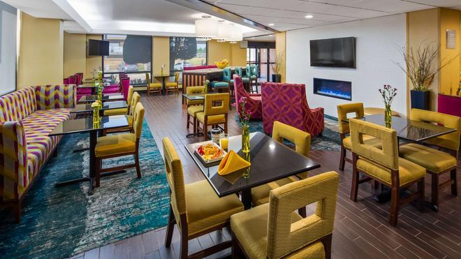 Best Western Plus Dallas Love Field North Hotel - Dallas - Restaurant
