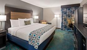Best Western Plus Dallas Love Field North Hotel - Dallas - Bedroom