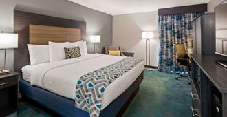 Best Western Plus Dallas Love Field North Hotel - Dallas - Sovrum