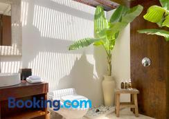 Soulshine Bali - Ubud - Spa