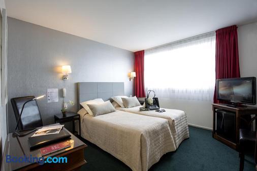Citotel Bristol Hotel - Perigueux - Chambre