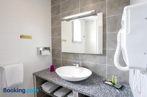 Citotel Bristol Hotel - Perigueux - Salle de bain