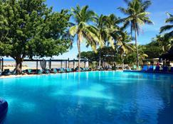 Anchorage Beach Resort - Viseisei - Pool
